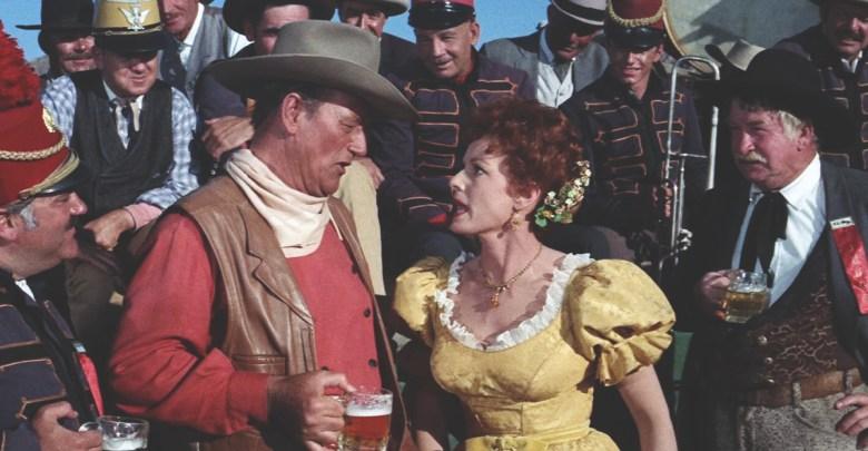 McLintock! (1963)