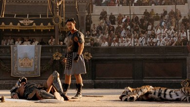 Photo of Gladiator (2000)