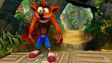 Crash Bandicoot N. Sane Trilogy: PS4 Trailer