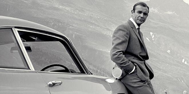 Ranking James Bond