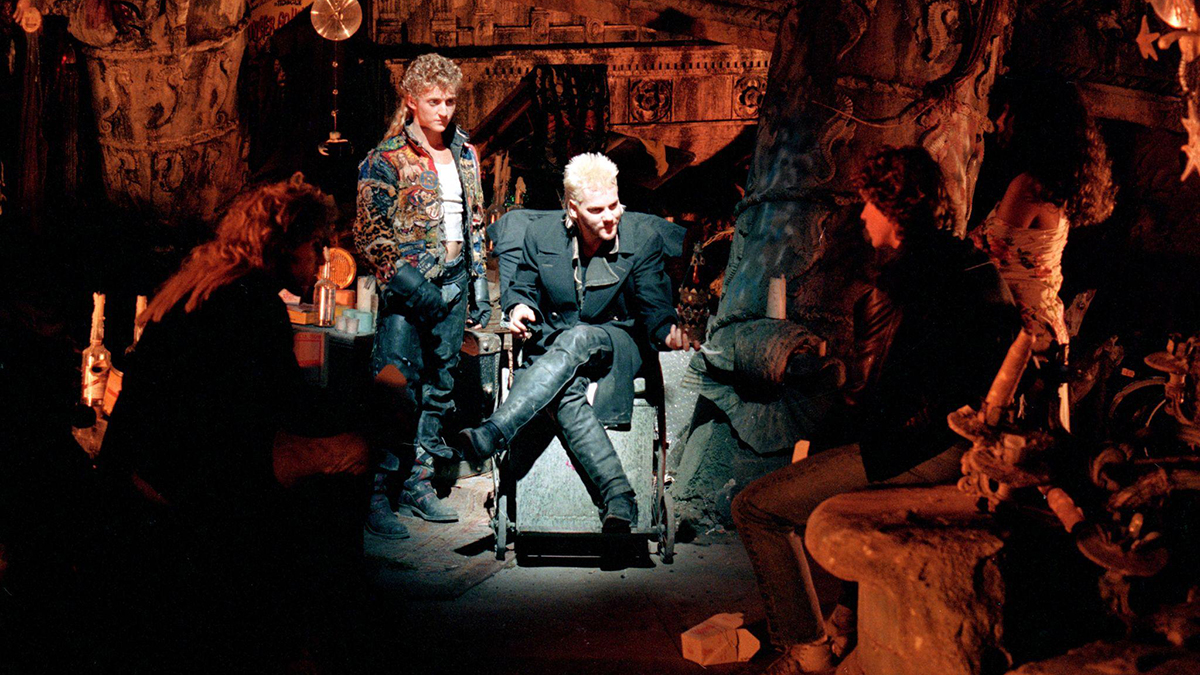 The Lost Boys- Full Movie 1987 Deutsch