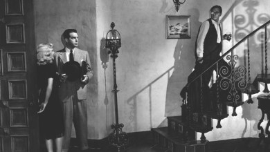 Photo of Double Indemnity (1944)