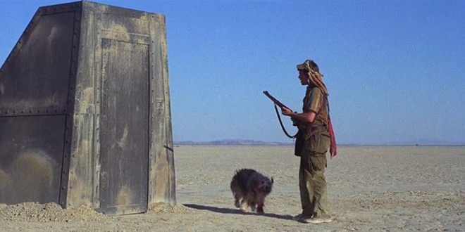 a boy and his dog 1975 film summary amp movie synopsis on mhm