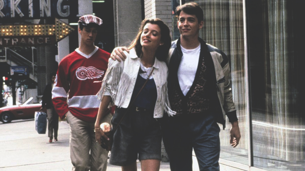 a67333acb Ferris Bueller s Day Off (1986) Film Summary and Movie Synopsis