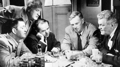Photo of The Killing (1956)