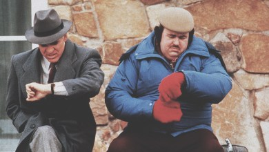 Photo of Planes, Trains & Automobiles (1987) Catches a Blu-Ray to Chicago for Thanksgiving!