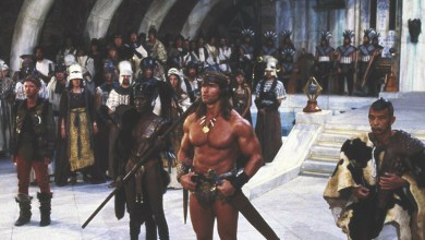 Photo of Conan the Destroyer (1984)