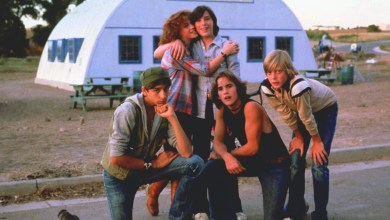 Photo of Over The Edge (1979)