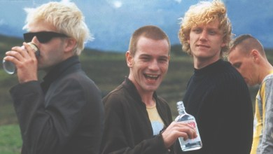 Photo of Trainspotting (1996)