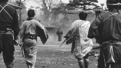 Photo of Yojimbo (1961)
