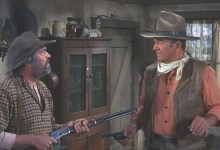 Photo of Rio Lobo (1970) Takes Revenge on Blu-Ray