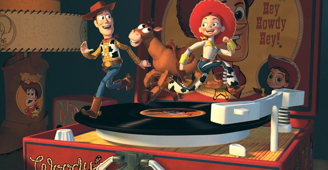 Toy Story 2 1999 Movie Synopsis On The Mhm Podcast Network