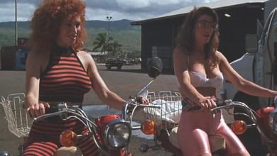 Savage Beach (1989)