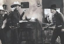 The Dawn Rider (1935)