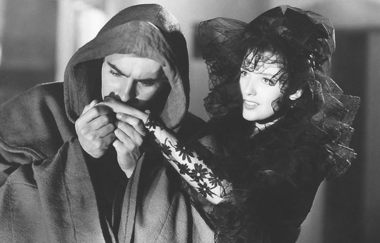 The Mark of Zorro (1940)