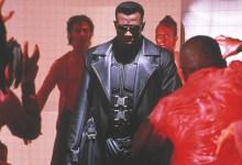 Photo of Blade (1998)