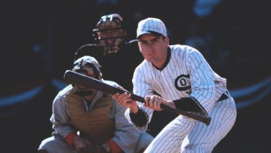 Photo of Eight Men Out (1988)