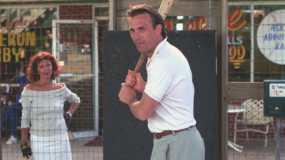 Bull Durham 1988 Criterion Review On Mhm Podcast Network