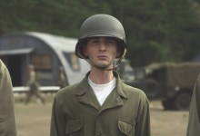 Photo of Captain America: The First Avenger (2011) Movie Summary