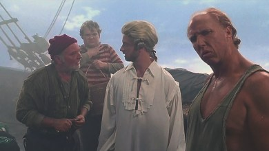 Photo of Cabin Boy (1994)