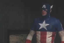 Photo of Captain America (1990)