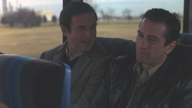 Photo of Midnight Run (1988) is Afraid to Fly onto Blu-ray