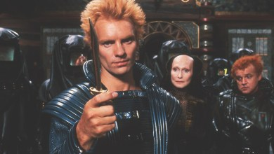 Photo of Dune (1984) spices up Blu-ray