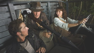 Photo of Indiana Jones and the Kingdom of the Crystal Skull (2008) survives a nuclear blast in a lead-lined Blu-ray