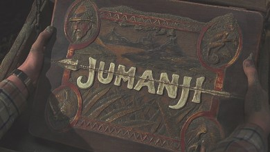 Photo of Jumanji (1995) Marches to the Beat of a Different Drummer on Blu-ray