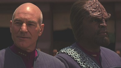 Photo of Star Trek: Insurrection (1998) finds immortality on Blu-ray