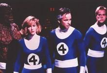 Photo of The Fantastic Four (1994)