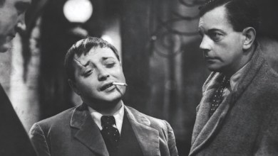 Photo of The Man Who Knew Too Much (1934)