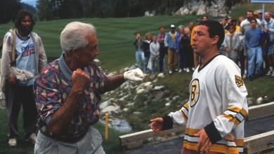 Photo of Happy Gilmore (1996)