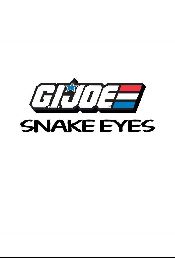 G.I. Joe: Ever Vigilant Movie (2020)