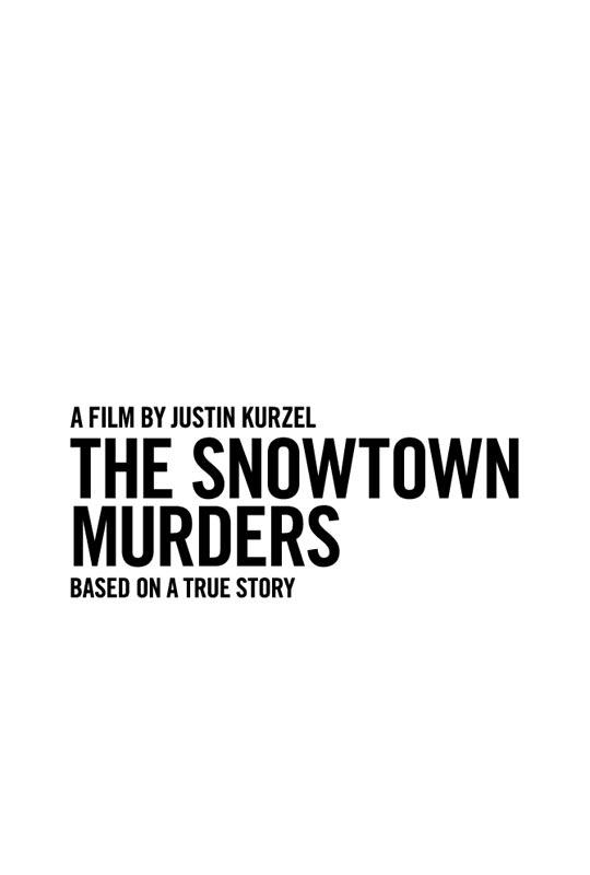 The Snowtown Murders Movie (2012)