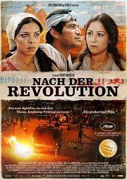 Nach der Revolution