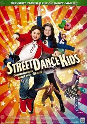 StreetDance Kids - Gemeinsam sind wir Stars