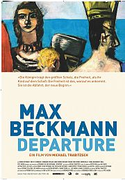 Max Beckmann - Departure