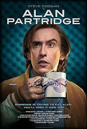 Alan Partridge - Alpha Papa