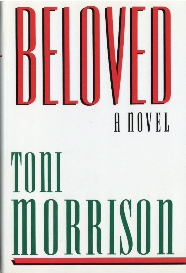 Morrison's novel was first published in 1987