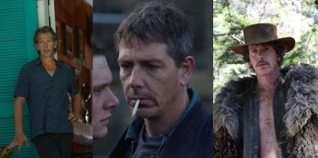 Bloodline, Starred Up, Slow West