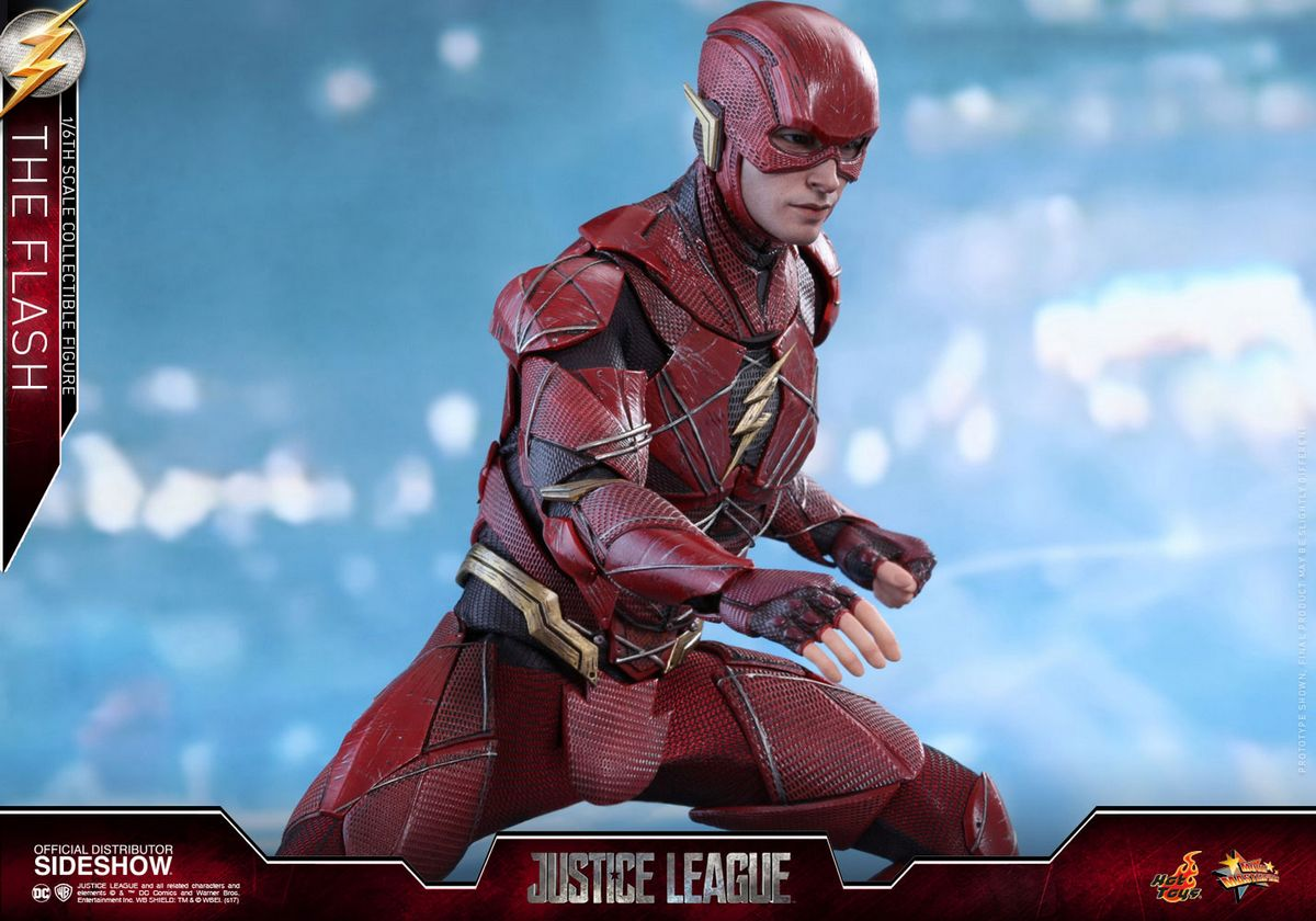 justice league movie 6 scale series hot