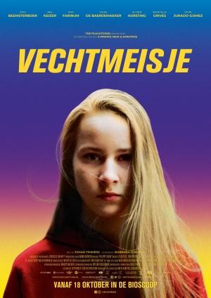Vechtmeisje 2018  MovieMeternl