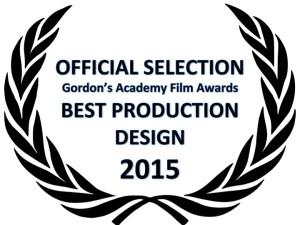 Nominees: The Grand Budapest Hotel, The Imitation Game, Mr. Turner, Interstellar, Big Eyes