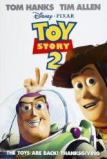 Pixar's Toy Story 2