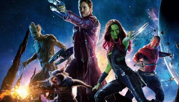 Boxset Review: Marvel Cinematic Universe - Phase 3 » MovieMuse
