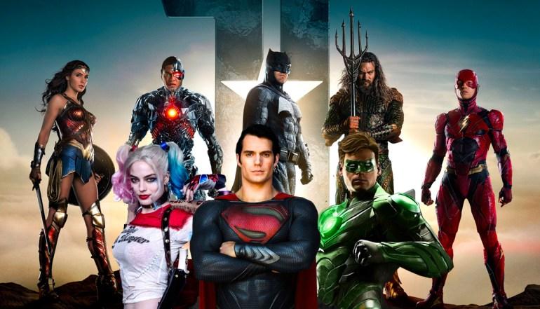 9 DC Comics films tot 2020