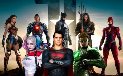 9 DC Comics films tot 2020