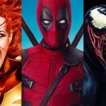 De 8 superheldenfilms van 2018