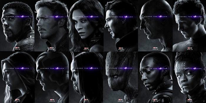 De doden in Avengers Endgame